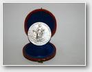 Médaille du Couronnement 1897
