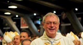 Père Denis LECOMPTE