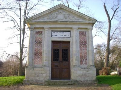 chapelle Noyelles