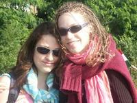 Deux Pelerines Cambresiennes