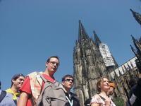 Pres de la cathedrale