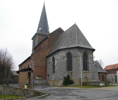 Eglise de la Longueville