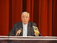 Mgr Garnier invite à participer à l'année de la Parole