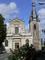 Paroisse Saint François en val d'Escaut relais de Condé sur l'Escaut, église Saint-Wasnon