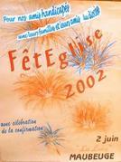 Affiche Feteglise