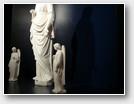 Statue NDSC