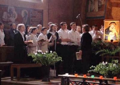 à la chapelle (1)