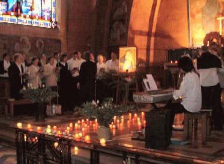 à la chapelle (2)
