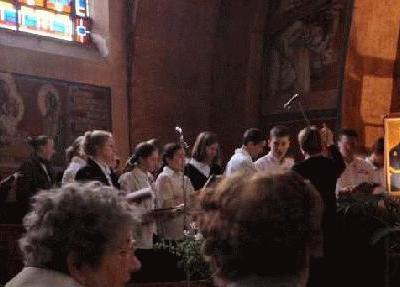 à la chapelle (3)