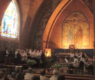 à la chapelle (4)