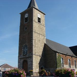 paroisse de Jeumont