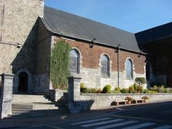 Eglise de Jeumont