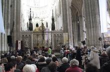 Rassemblement des Mezzoancolies - Amiens, octobre 2010