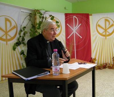 Monseigneur