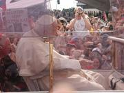 Jean-Paul II à Toronto.