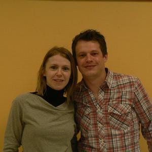 Jérôme et Emilie 16 juillet