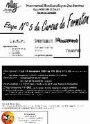 formation regionale - invitation
