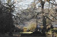 Jardin du Carmel de Aire-sur-Adour, maintenant confié à la Communauté du Chemin Neuf