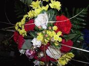 Un bouquet de voeux