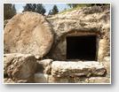 tombeau Pâques