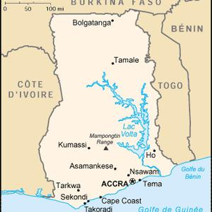 Ghana_carte
