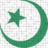 Symbole-Islam:Carreaux