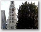 Basilique ND du St Cordon