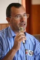 Père Yves Mathieu