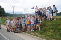 groupe COmpostelle