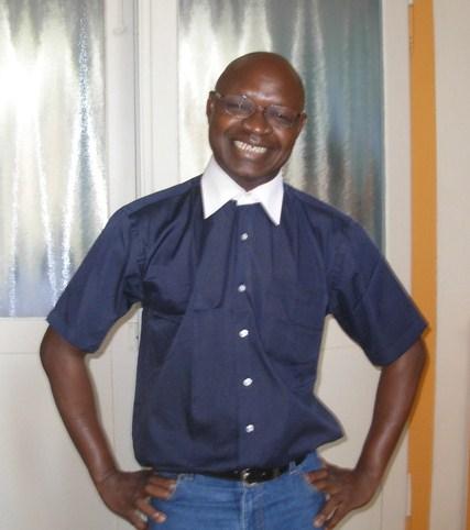 presbytère de Condé, juillet 2011