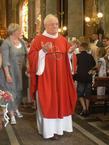 prêtre associé à la paroisse St François en Val d'Escaut jusqu'en 2011 chanoine à la cathédrale de Cambrai