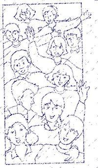 illustration jeunes