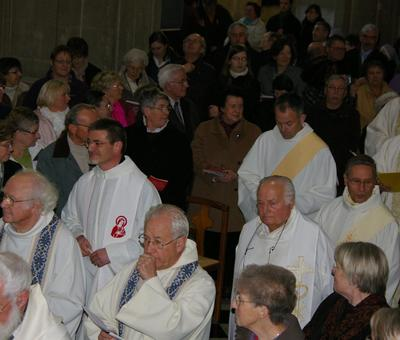 prêtres