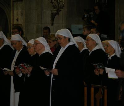 soeurs des maternités catholiques