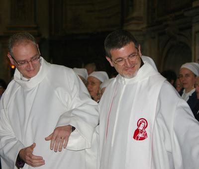 Patrick et Pierre Germain