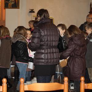 20 novembre 2011: les Rues des Vignes