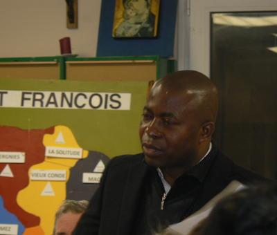père Armand-Flavien