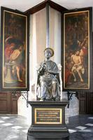 2 - La flagellation et le couronnement d'épines