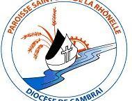 logo Paroisse St Eloi