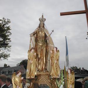 Notre Dame du St Cordon