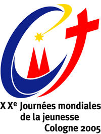 logo JMJ2005