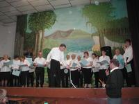 chorale municipale