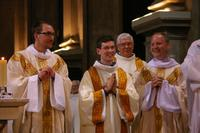 ordinations 13 mai 2012