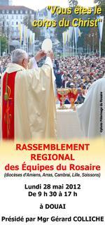 Rassemblement régional 2012
