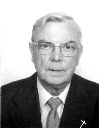 Abbé Hubert OBEIN