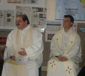 82 - Célébration eucharistique