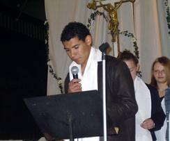 Célébration de la confirmation 2005_02