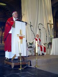 Célébration de la confirmation 2005_10