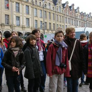 Arras AEP 2012