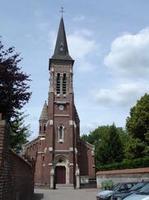 St Aubert Proville